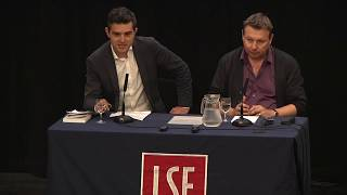 Download LSE Events | Professor Danny Dorling | The Equality Effect: improving life for everyone Video