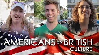 Download What do Americans Think About British People? Video