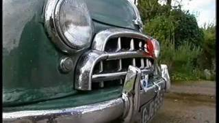 Download Classic British Cars - Morris Oxford and Wolseley Fifteen Video