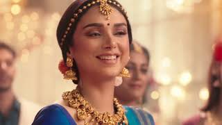 Download GRT Jewellers Wedding & Celebration Collection 2017 - Tamil Video