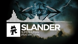 Download Slander - Superhuman (feat. Eric Leva) [Monstercat Release] Video