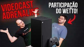 Download VIDEOCAST: Xbox Series X, RX 5500 XT e presença do Wetto para resolver suas dúvidas de periféricos! Video