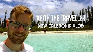 Download New Caledonia Travel Vlog - Amedee Island, Isle of Pines, Noumea Video