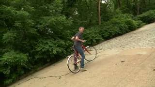 Download Canton Ave. Pittsburgh STEEPEST U.S. STREET - WildTravelsTV Video