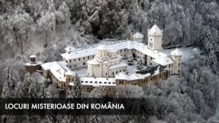 Download Locuri misterioase din Romania Video