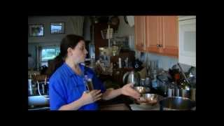 Download Healing Chicken Bone Broth - Maximizing Nutritional Value Video
