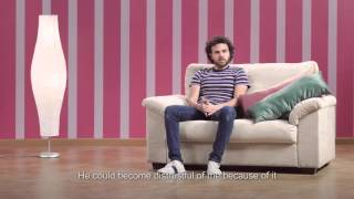 Download What if we switched roles: a social experiment Video