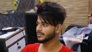 Download Top 2Popular Haircuts For Men's 2018 - Men's Hairstyle Trends, haircut by shahrukh Video
