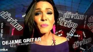 Download Fernanda Brown Divina - Déjame Gritar Video