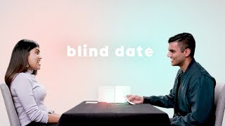 Download College Students Play Never Have I Ever on a Blind Date Video