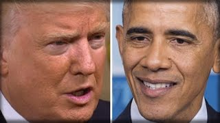Download BREAKING: OBAMA JUST CAME OUT TODAY AND GAVE TRUMP THE BIGGEST GIFT EVER! Video