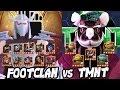 Download Teenage Mutant Ninja Turtles Legends: Footclan VS TMNT Team Video