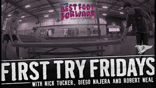 Download Primitive - First Try Friday Video