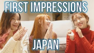 Download Japan First Impressions: The good and bad Video