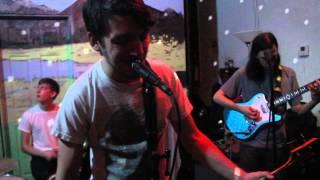 Download LVL UP - Five Men on the Ridge (Live at DBTS) Video