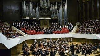 Download Ludwig van Beethoven - Sinfonie Nr. 9 | Gewandhaus zu Leipzig (31.12.2013) Video