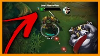 Download Best URF Moments - League of Legends Video