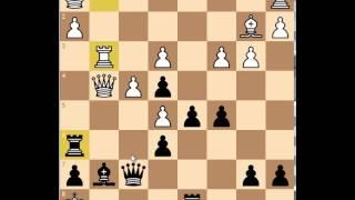 Download Блиц Как играть против дебюта Берда? Video