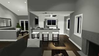 Download TIMELAPSE- Kitchen Remodel Video