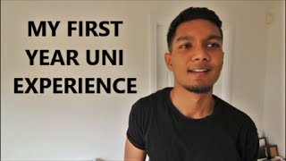 Download My 1st Year University Experience | Friends | Job | Course | Sports Video