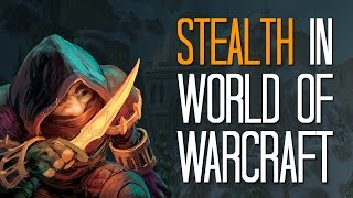 Download The mistake that made WoW's stealth work - Here's A Thing Video