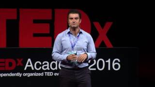 Download The path to growth and prosperity | Theo Pepanides | TEDxAcademy Video