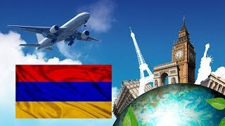 Download В Армении открылись новые авианаправления Video