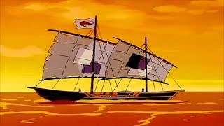 Download GILTNOSE'S BETRAYAL   Sandokan: The Tiger of Malaysia   Season 1   Full Episode 18   English Video