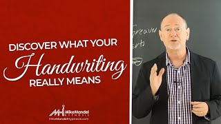 Download Graphology or Handwriting Analysis Video