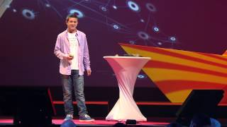 Download How I built a nuclear reactor at the age of 13 | Jamie Edwards | TEDxCERN Video