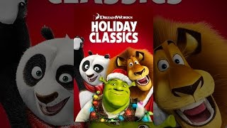 Download Dreamworks Holiday Classics Video