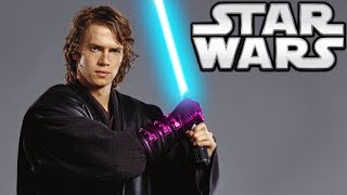 Download Why Was Anakin Skywalker Allowed to Wear Black Robes?? Star Wars Explained Video