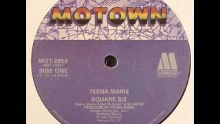 Download Teena Marie - Square Biz Video