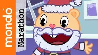 Download 1000th Upload: Happy Tree Friends Holiday Marathon Video