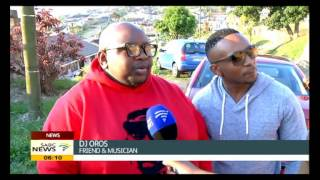 Download Family of R Mashesha humbled by messages of condolences Video