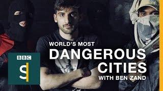 Download World's Most Dangerous Cities: Caracas - BBC Stories Video