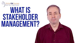 Download PM in Under 5: What is Stakeholder Management? Video