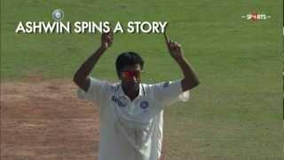 Download Storyboard: Ind vs Aus, 1st Test. Venue: Chennai Video