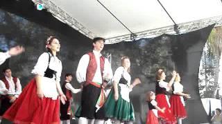 Download Polenta - Dança Italiana Video