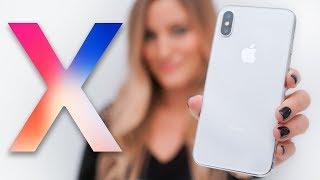 Download 📱 Top 5 iPhone X Features! Video