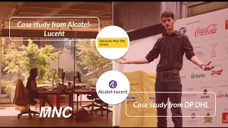 Download Global Talent - Case study from DP DHL and Alcatel-Lucent Video