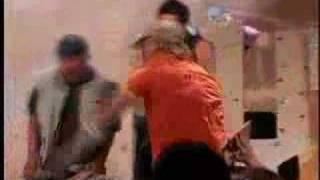 Download Ryan Hansen dances Video