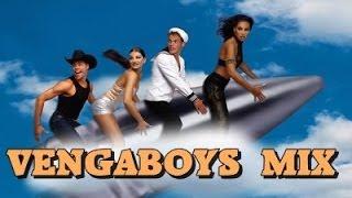 Download Vengaboys - Mix - 90's Video