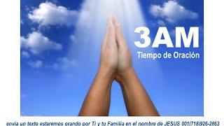 Download ORACION A LAS 3AM EN EL NOMBRE DE JESUS Video