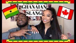 Download Ghanaian Slang Challenge || *🇬🇭Ghanaian Pidgin* Video