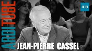 Download Jean-Pierre Cassel ″Vincent Cassel et moi″   Archive INA Video