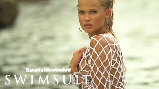 Download Vita Sidorkina Makes A Splash In Curaçao | Outtakes | Sports Illustrated Swimsuit Video