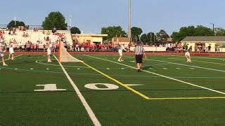 Download Trinity wins 2018 District 3 Class 2A boys lacrosse title Video