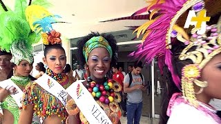 Download The People's Queen: Beauty And The Wealth Gap In Colombia Video
