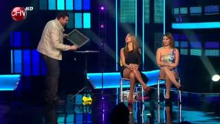 Download La magia del humor de Paulo Iglesias en ¡¡Hazme Reir!! - 10/06/2013 - CHV Video